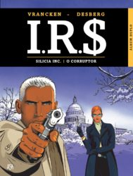 IR$ 3. SILICIA INC. / O CORRUPTOR