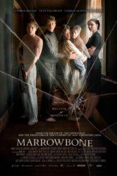 Segredo de Marrowbone
