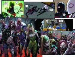 Homem-Aranha #4 (Série II)