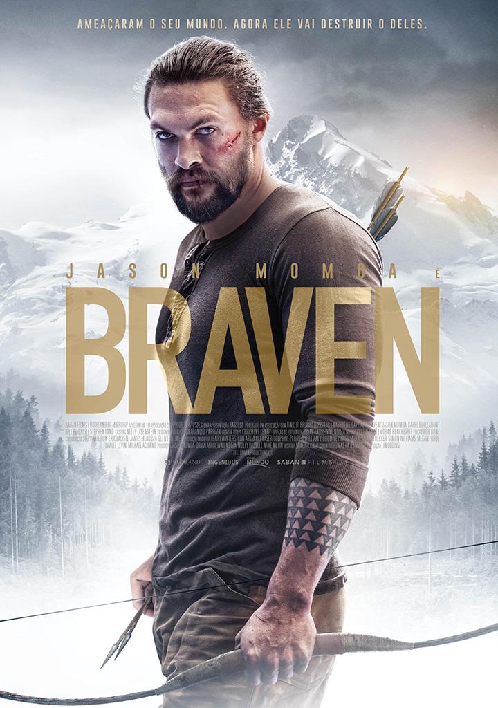 BRAVEN
