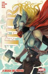 Marvel Especial 6 - Thor #1