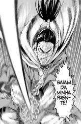 One Punch Man Vol. 6