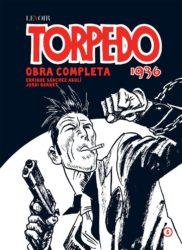 Torpedo 5 capa