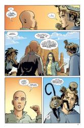 Y O Ultimo Homem vol 4 pagina 87