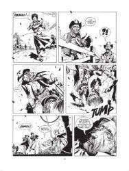 Tex - Capitan Jack Página 6