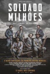 Soldado Milhões 12 de abril nos cinemas