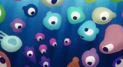 O Peixe Balão