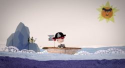 O Piratinha