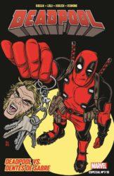 Marvel Especial 7 - Deadpool #3