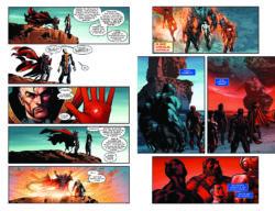 Vingadores: Infinito #2