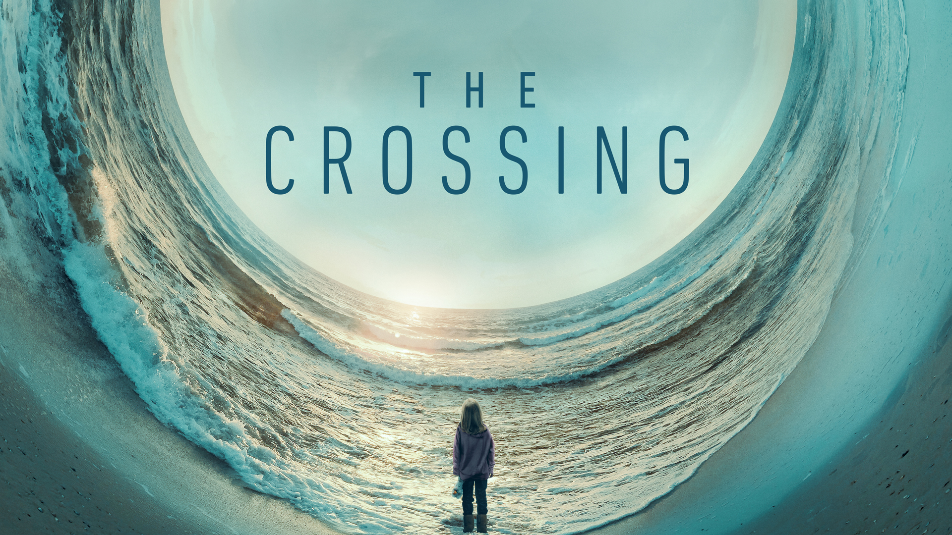 The Crossing, dia 15 de abril no TvCine e Séries