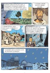 O Universo Criatividade Cósmica e Artística