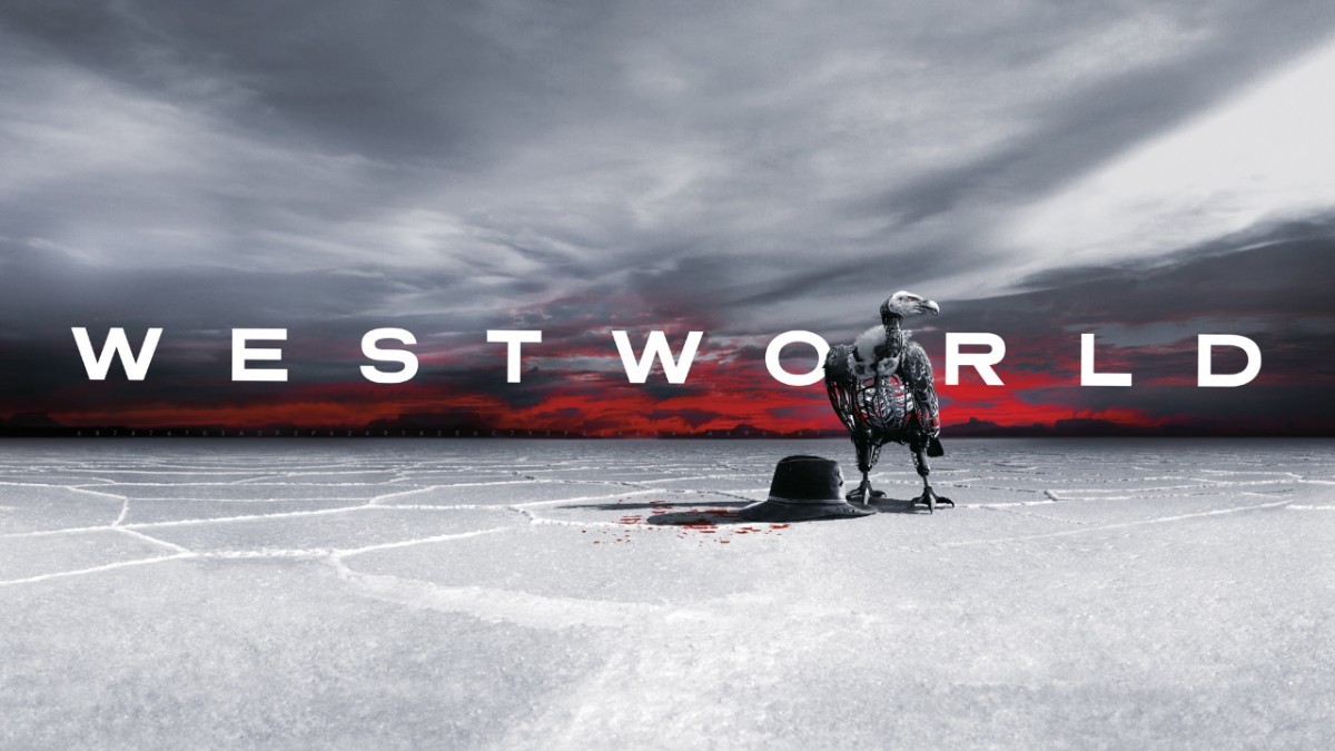Westworld 23 abril às 02h00 no TvSeries