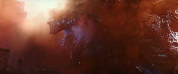 Kaiju, o monstro que quer destruir o nosso mundo