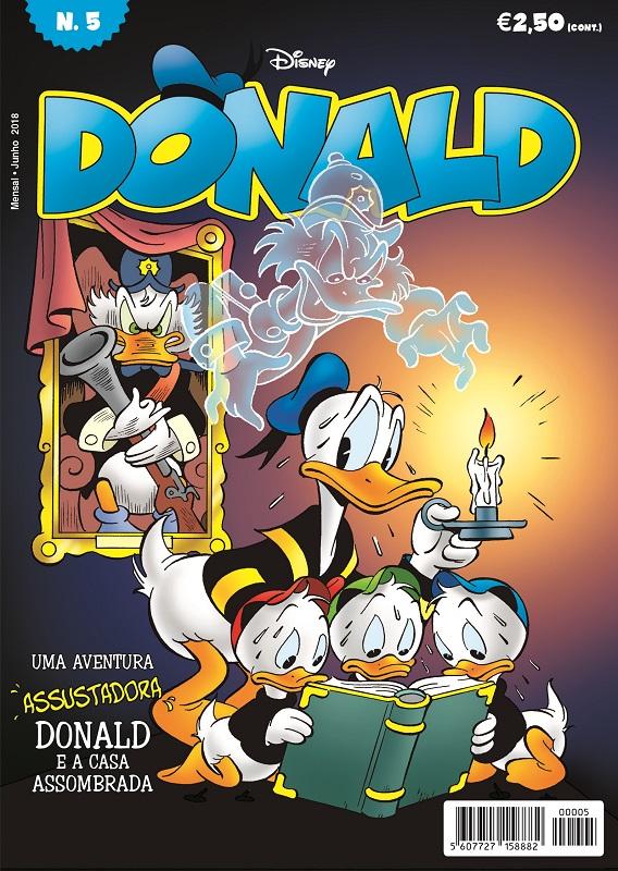 Donald #5