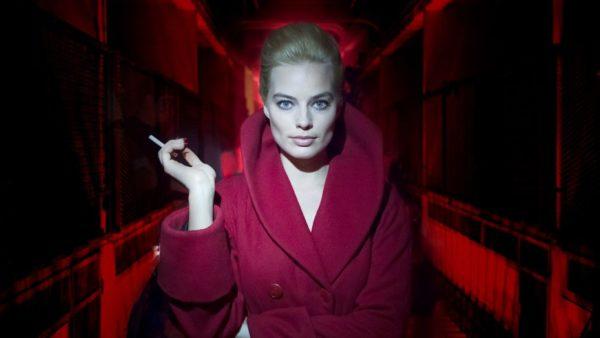 Margot Robbie em Terminal