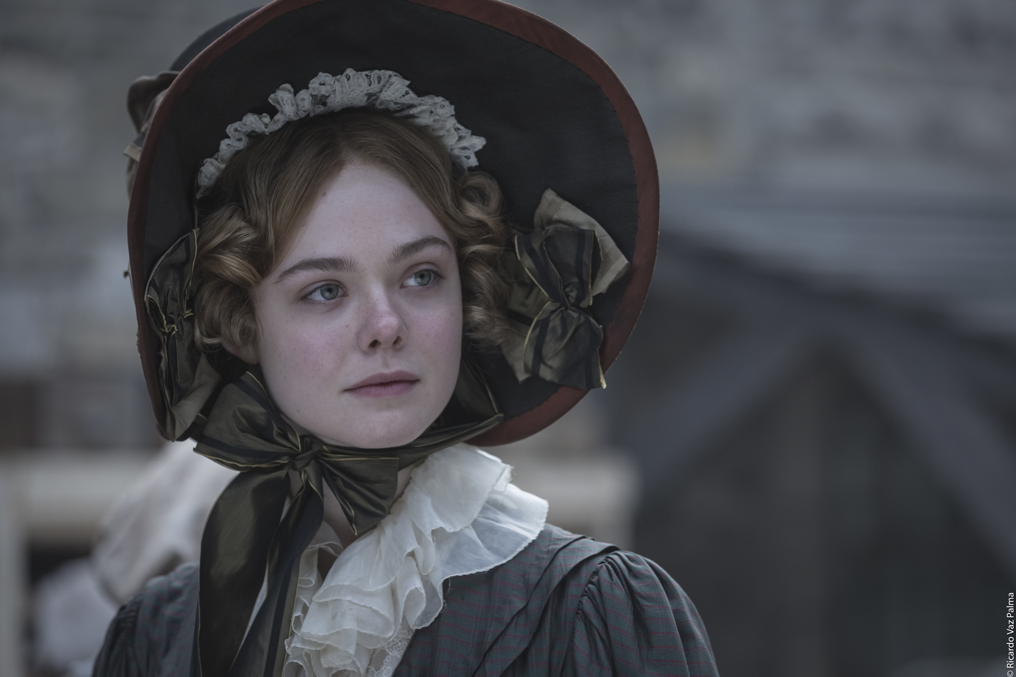 Elle Fanning interpreta Mary Shelley