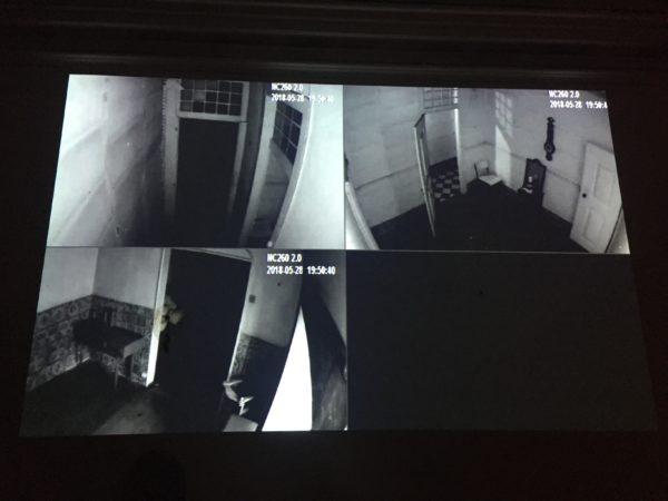 Projecto Casa Assombrada - Ímpios