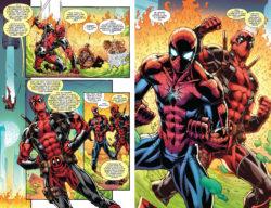 Homem-Aranha Série II Vol.7