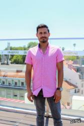 Martinho Silva é Dinis em 'Linhas de Sangue'