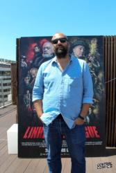 Sérgio Graciano, realizador de 'Linhas de Sangue'
