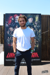 Tiago Teotónio Pereira é Norberto em 'Linhas de Sangue'