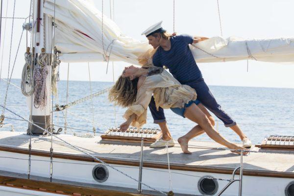 Mamma Mia! Here We Go Again 19 de julho nos cinemas