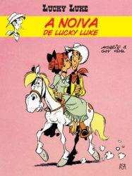 A Noiva de Lucky Luke