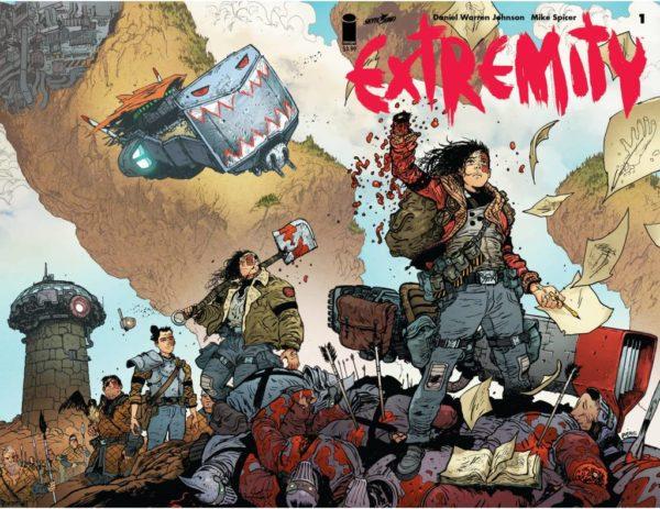 Extremity #1