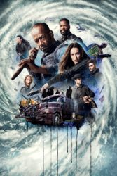 AMC anuncia T5 de Fear The Walking Dead