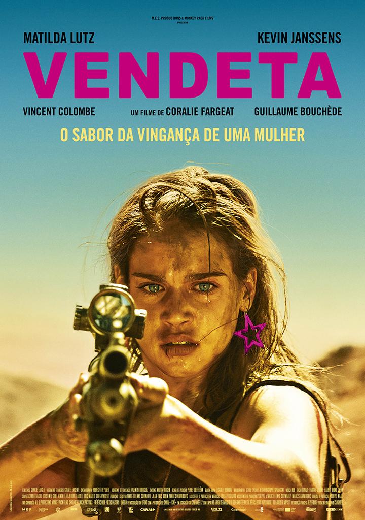 REVENGE Vendeta