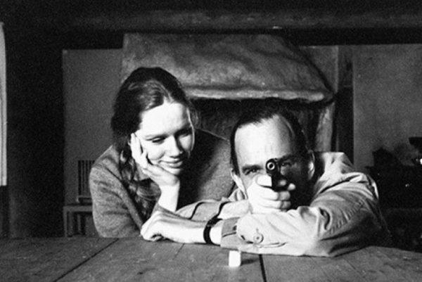 Ingmar Bergman - Ciclo de Cinema