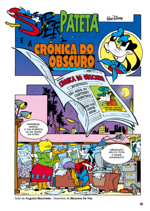 SUPERPATETA E A CRÓNICA DO OBSCURO