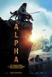Alpha - filme