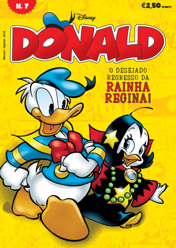 Donald7_Capa