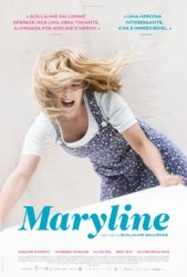 Maryline_Poster