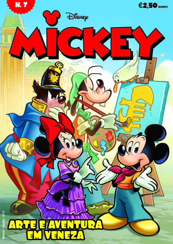 Mickey 7_capa