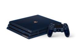 500 Million Limited Edition PlayStation®4 Pro