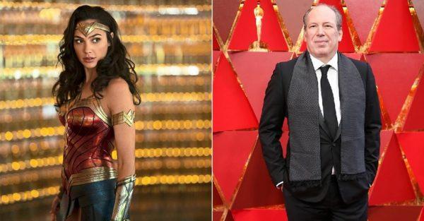 Hans Zimmer Wonder Woman Mulher Maravilha