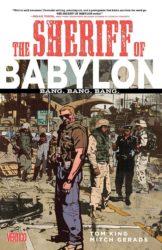 Xérife da Babilónia
