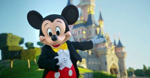 Disney play