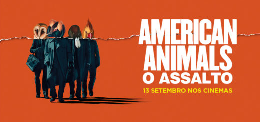 AMERICAN ANIMALS - O ASSALTO