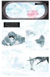 Descender Vol.2 de Jeff Lemire e Dustin Nguyen