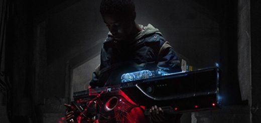 Kin - Arma Letal estreia a 6 de setembro nos cinemas