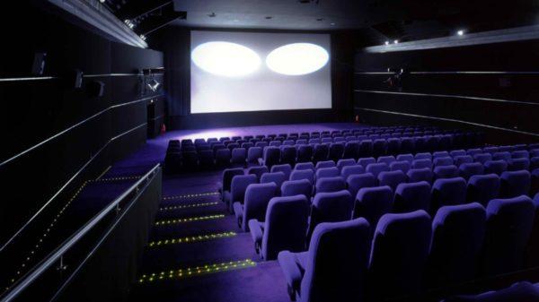 Festa do Cinema bilhetes a 2,5€