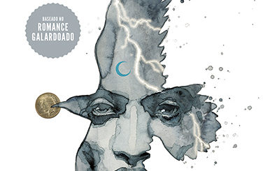 Deuses Americanos de Neil Gaiman