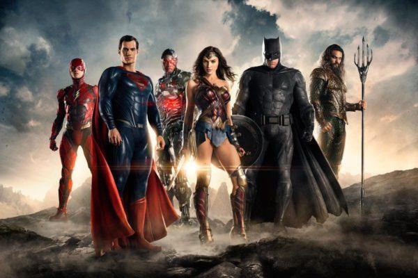 Henry Cavill abandona o papel de Super-Homem