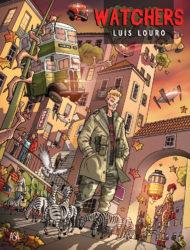 Watchers, de Luís Louro
