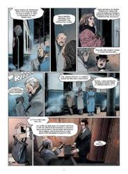 Hercule Poirot – Crime no Expresso do Oriente