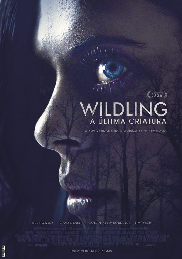 WILDLING – A Última Criatura